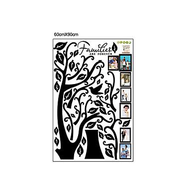 Photo stickers muraux botanique arbre g n alogique sont - Stickers arbre genealogique ...